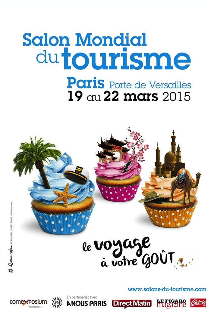Le salon mondial du tourisme bande annonce culture for Salon mondial tourisme