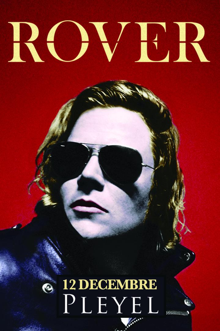 Rover salle pleyel