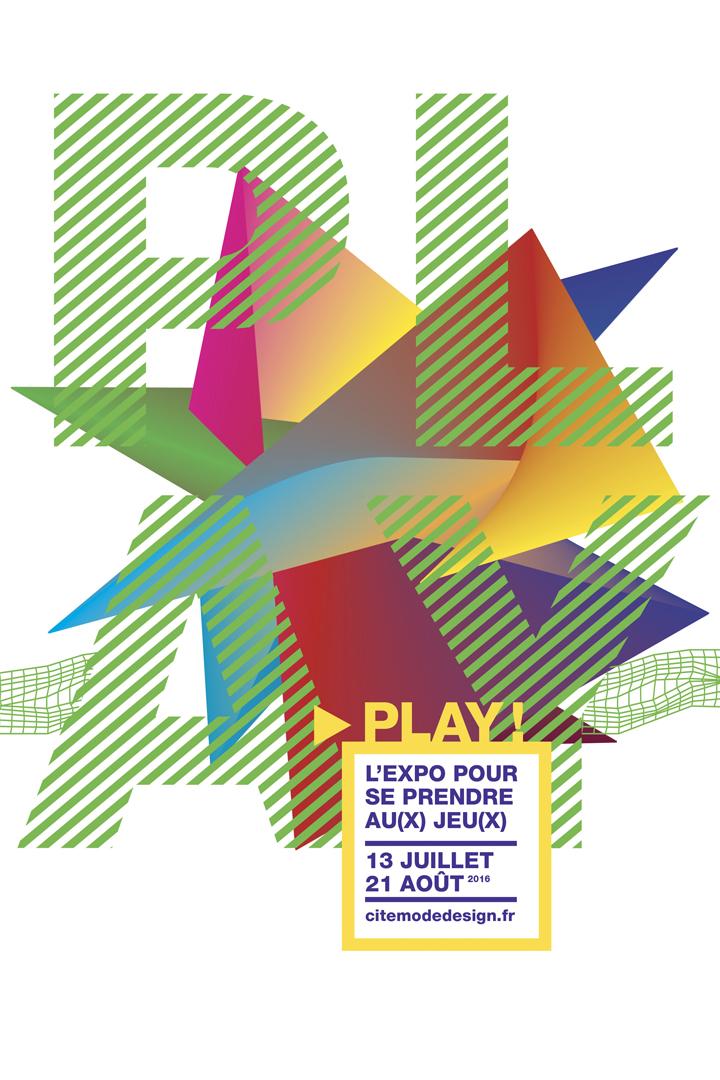 Play cite mode design