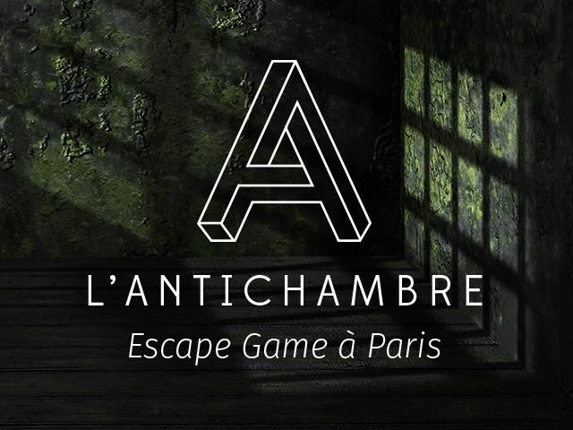 L'ANTICHAMBRE