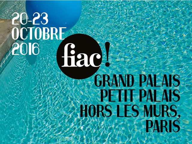Foire International d'Art Contemporain