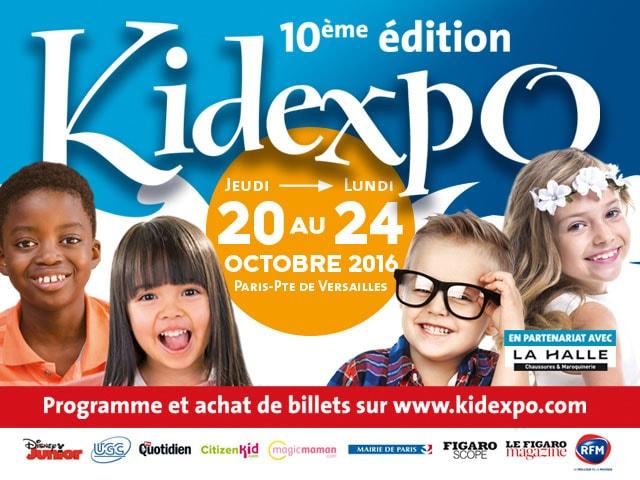 KIDEXPO 2016