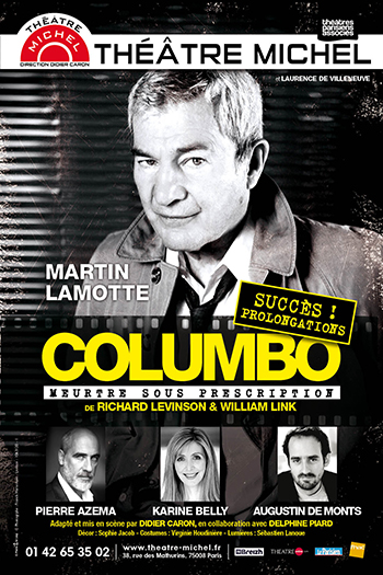 columbo-theatre-michel