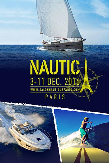 paris-nautic