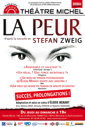 la-peur-theatre-michel
