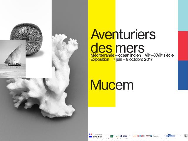 MUCEM – Musée des civilisations et de la Méditerranée