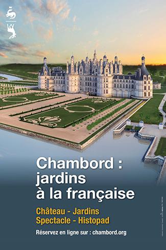 chateau-chambord