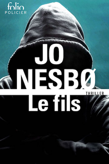 jo nesbo editions Gallimard