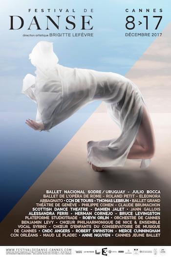 festival de danse Cannes