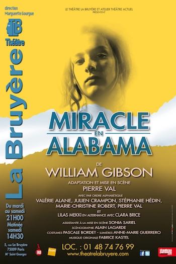 la bruyere miracle au Alabama