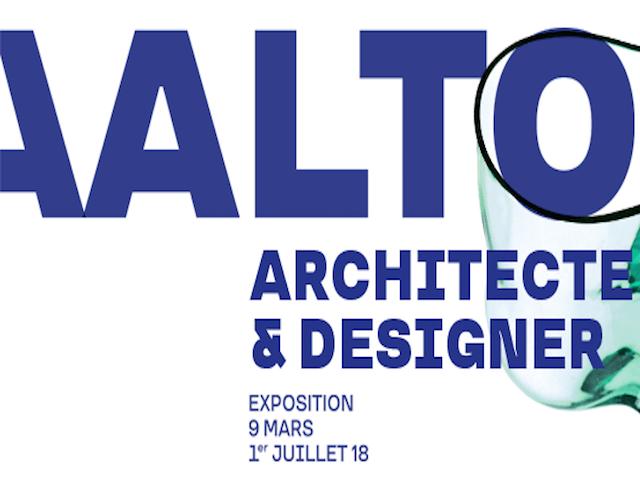 Aalto, architecte & designer