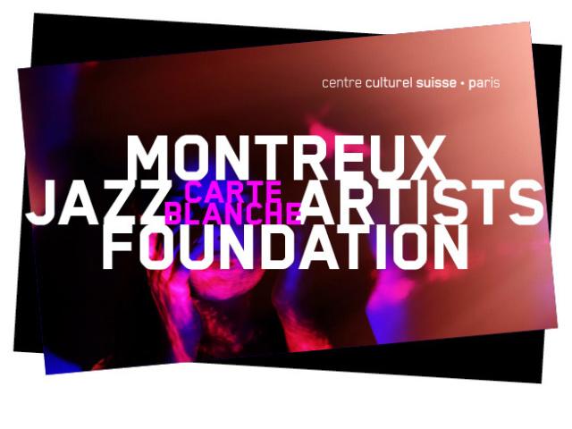 MONTREUX JAZZ ARTISTS FOUNDATION