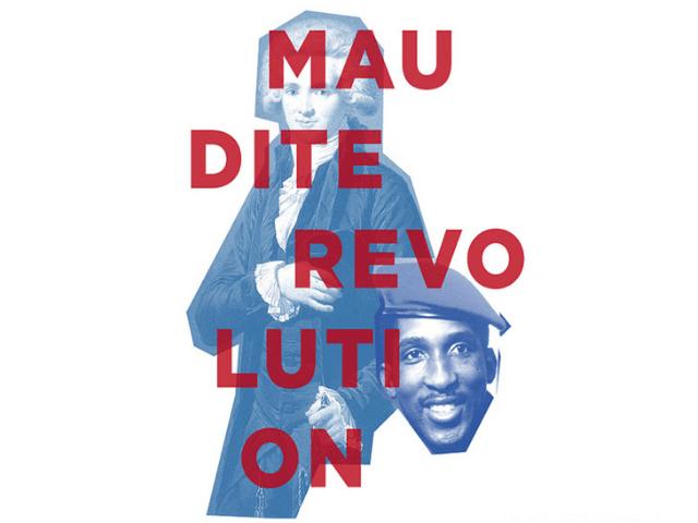MAUDITE RÉVOLUTION