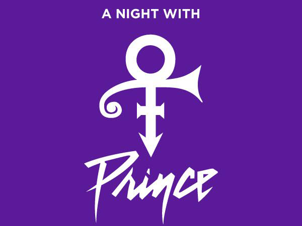 A NIGHT WITH PRINCE