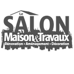 salon maison travaux