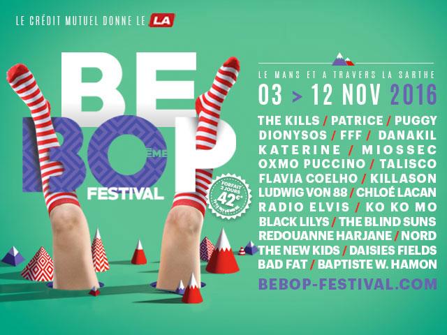 Bebop Festival