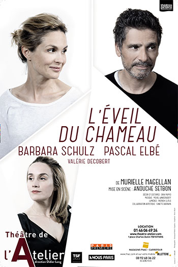 chameau-paris
