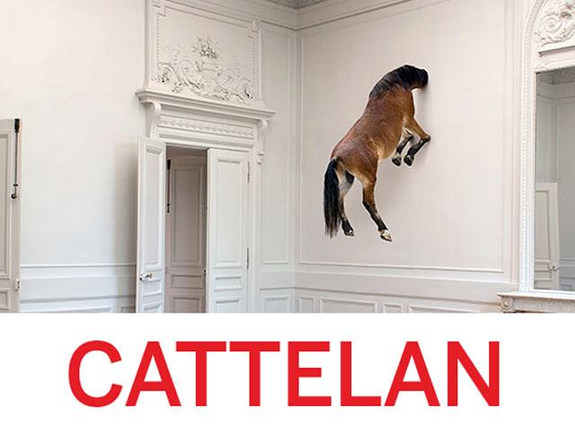 cattelan-paris