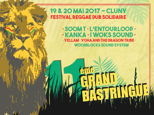 FESTIVAL GRAND BASTRINGUE