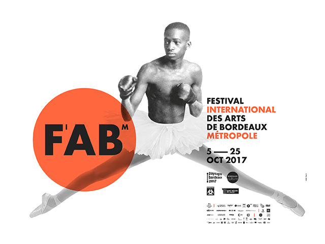 FESTIVAL INTERNATIONAL DES ARTS DE BORDEAUX