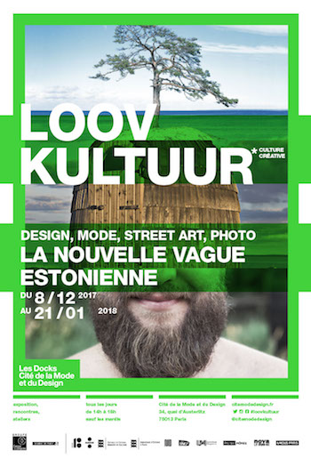 nouvelle vague estonienne cité de la mode et du design