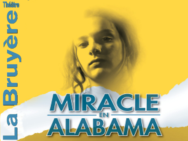 MIRACLE EN ALABAMA