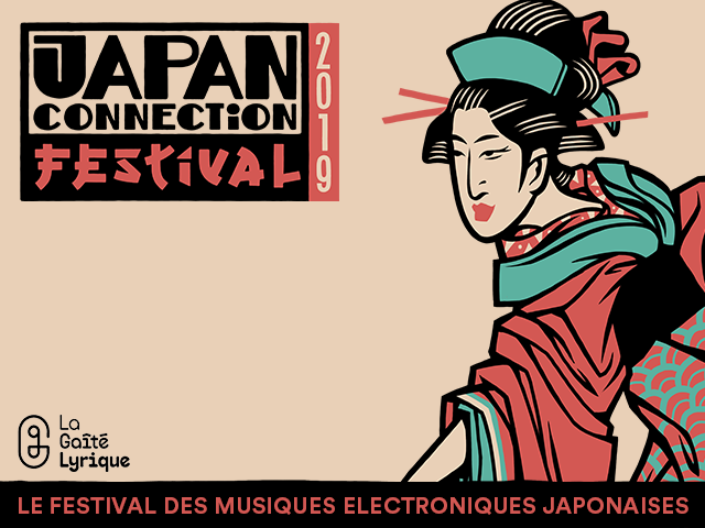 JAPAN CONNECTION FESTIVAL