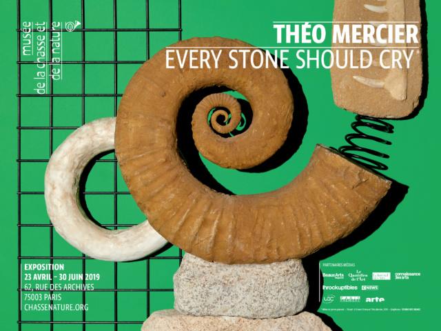 MUSÉE DE LA CHASSE : THÉO MERCIER