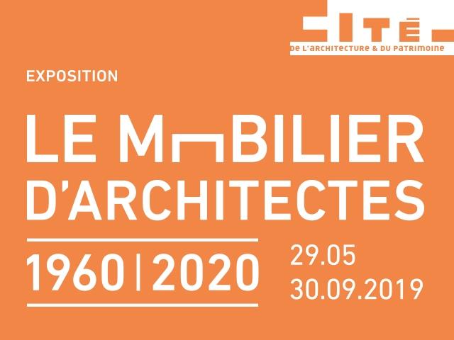 MOBILIER D'ARCHITECTES