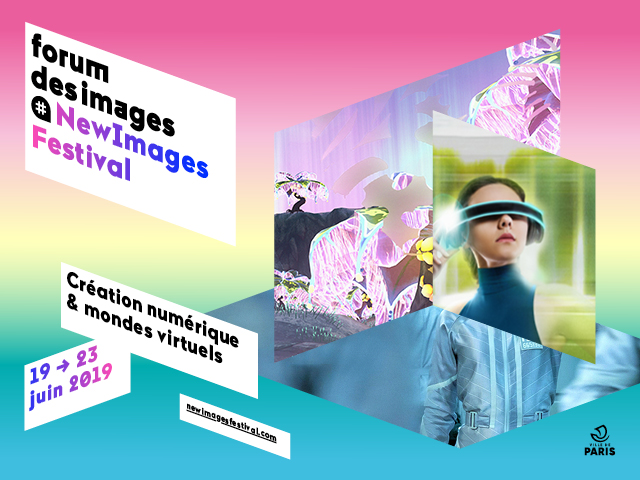 FESTIVAL NEWIMAGES