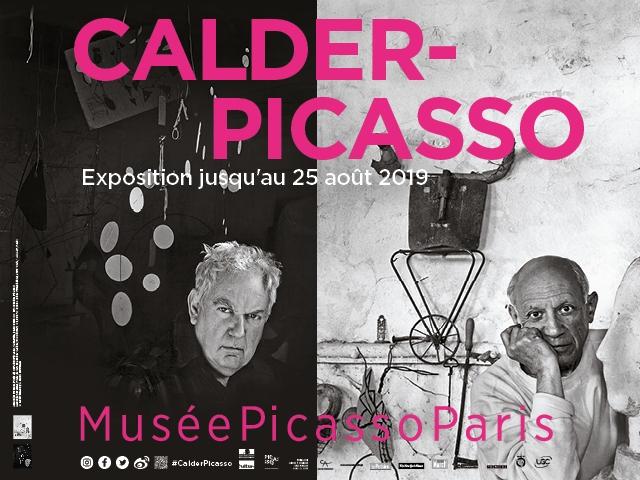 CALDER – PICASSO