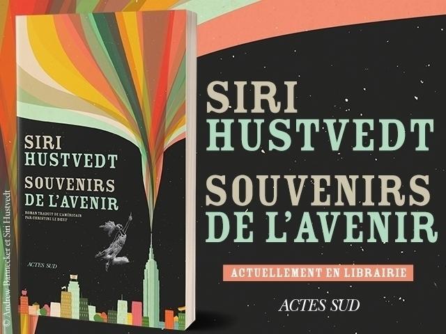 SOUVENIRS DE L'AVENIR