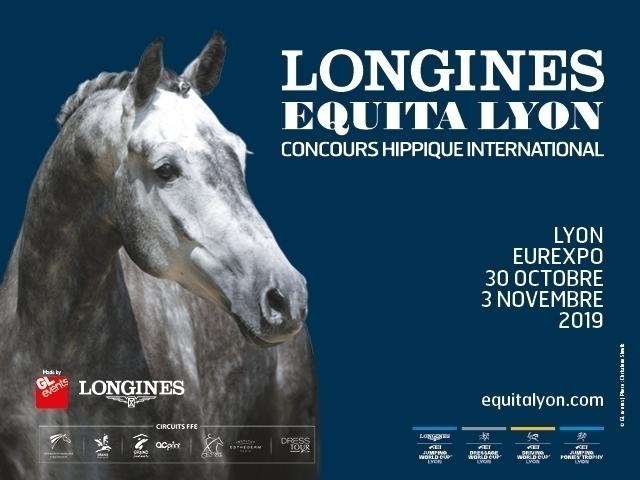 LONGINES – ÉQUITATON LYON