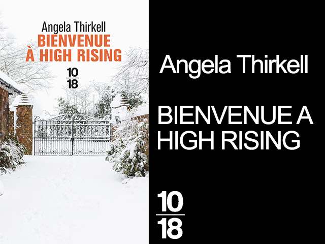 BIENVENUE À RISING HIGH