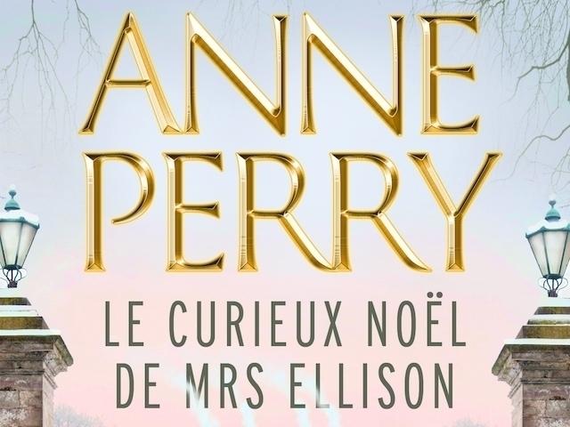 LE CURIEUX NOEL DE MRS ELLISON