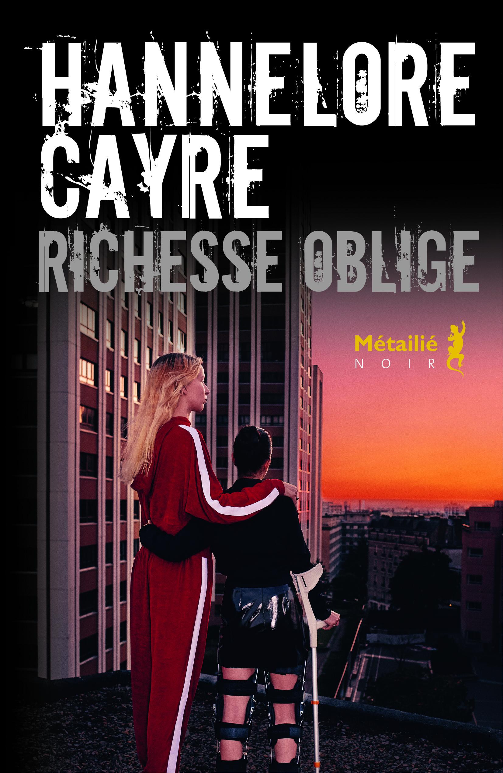 RICHESSE OBLIGE – Bande Annonce Culture