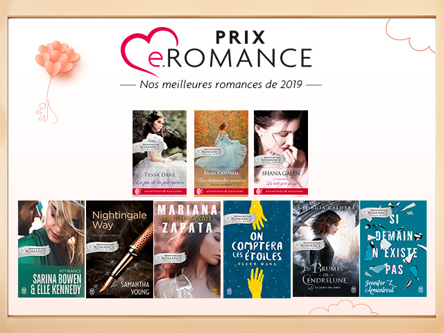 PRIX E.ROMANCE