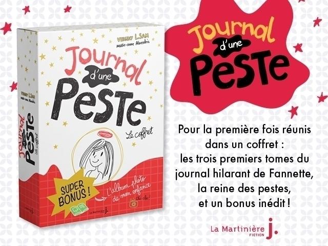 JOURNAL D'UNE PESTE